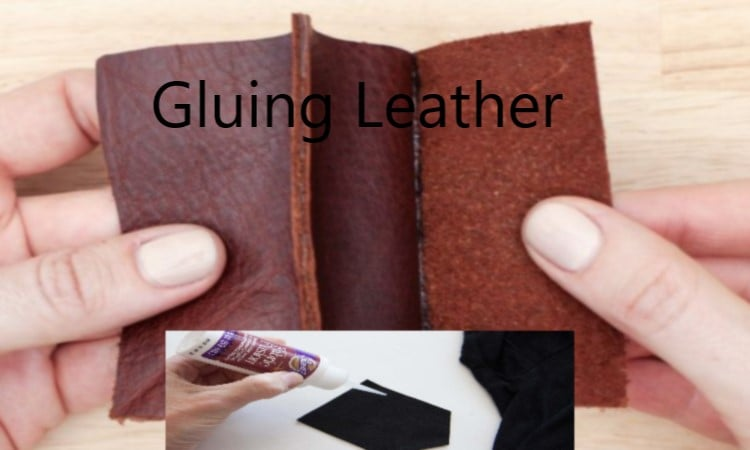 Best leather glue