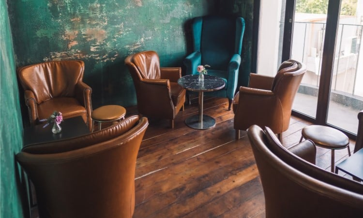 best leather dye for furniture